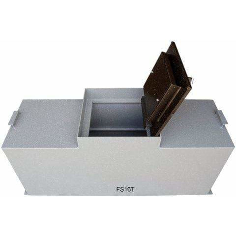 Hayman Steel Body In-Floor Safe FS 16T
