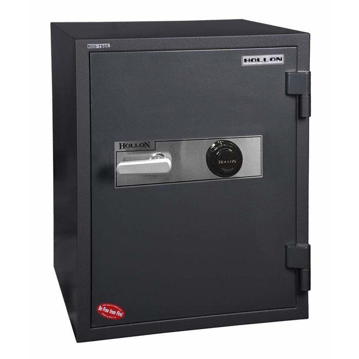 Hollon 1 Hour Fireproof Data/Media Safe HDS-750C