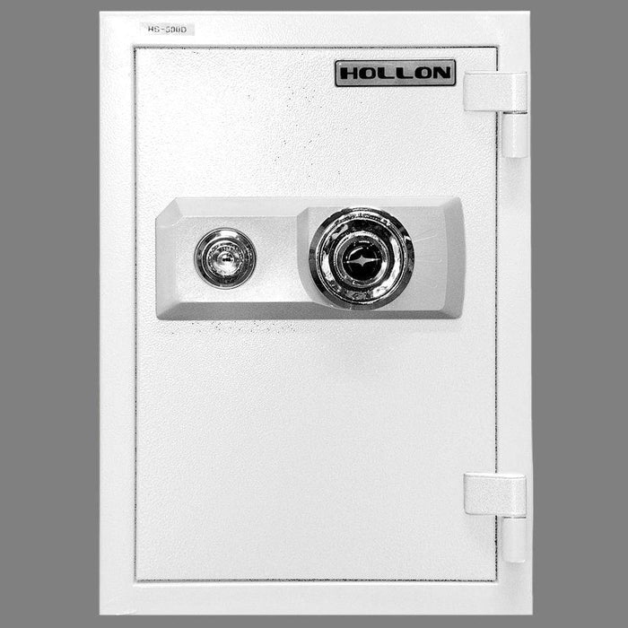 Hollon 2 Hour Fireproof Home Safe HS-500D