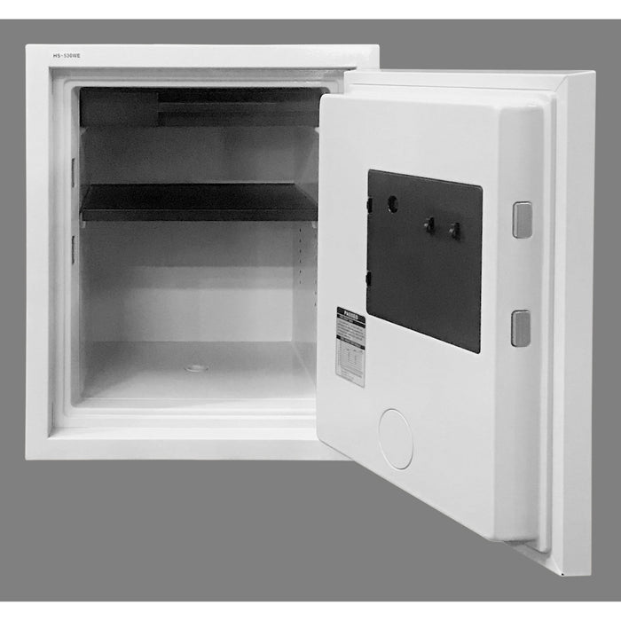 Hollon 2 Hour Fireproof Home Safe HS-530WE