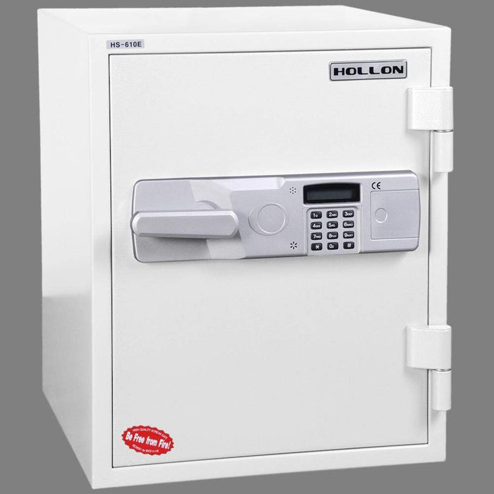 Hollon 2 Hour Fireproof Home Safe HS-610E