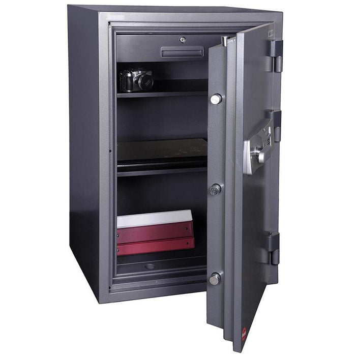 Hollon 2 Hour Fireproof Office Safe HS-1000E
