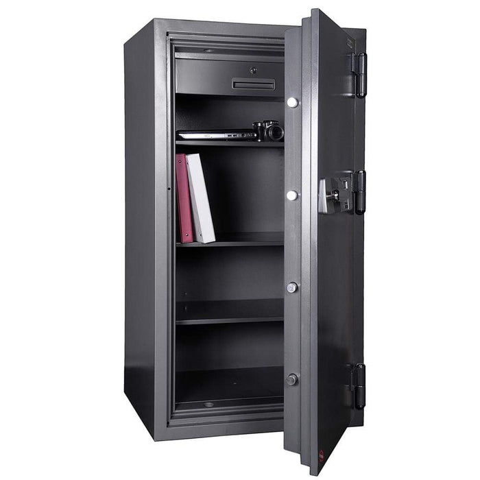 Hollon 2 Hour Fireproof Office Safe HS-1400E