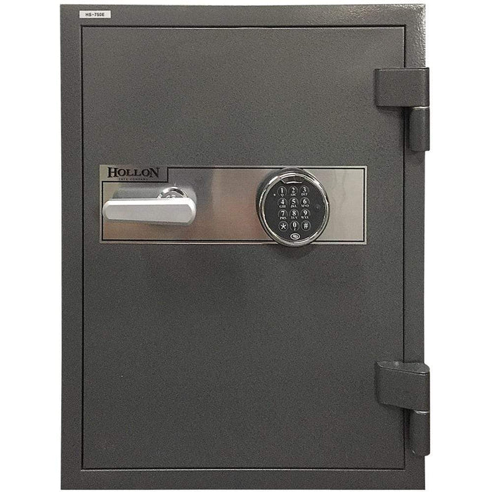Hollon 2 Hour Fireproof Office Safe HS-750E