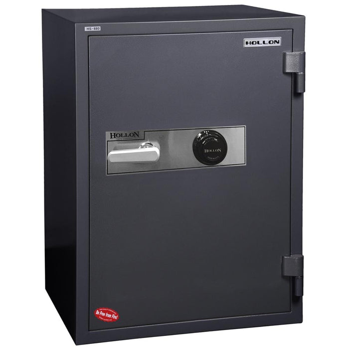 Hollon 2 Hour Fireproof Office Safe HS-880C