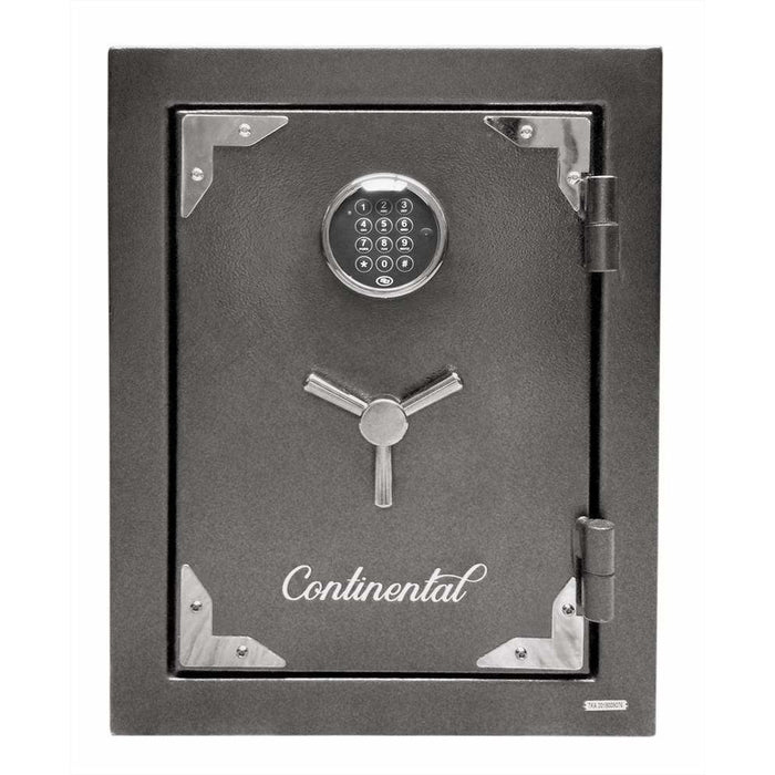 Hollon 60 Minute Continental Home Safe C-6