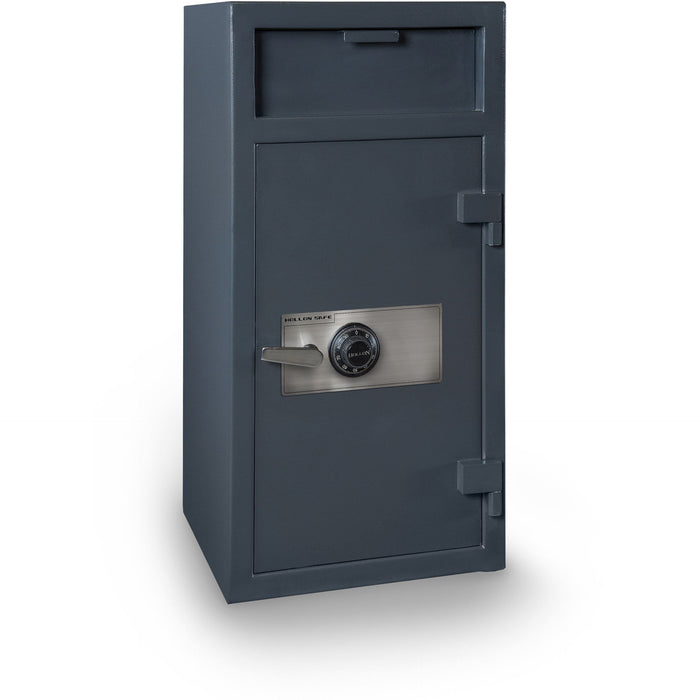 Hollon Front Drop Depository Safe FD-4020C