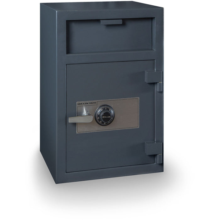Hollon Front Drop w/Inner Locking Compartment Depository Safe FD-3020CILK