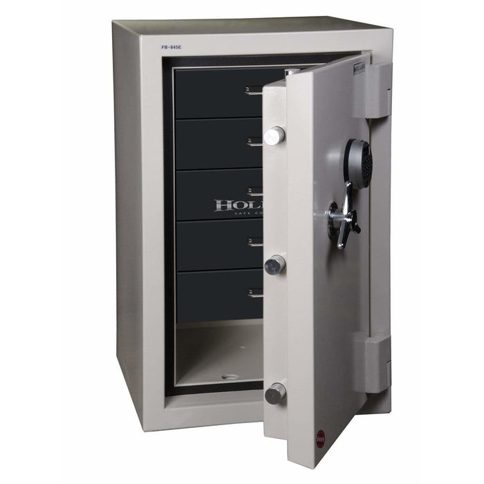 Hollon Jewelry Safe 845E-JD