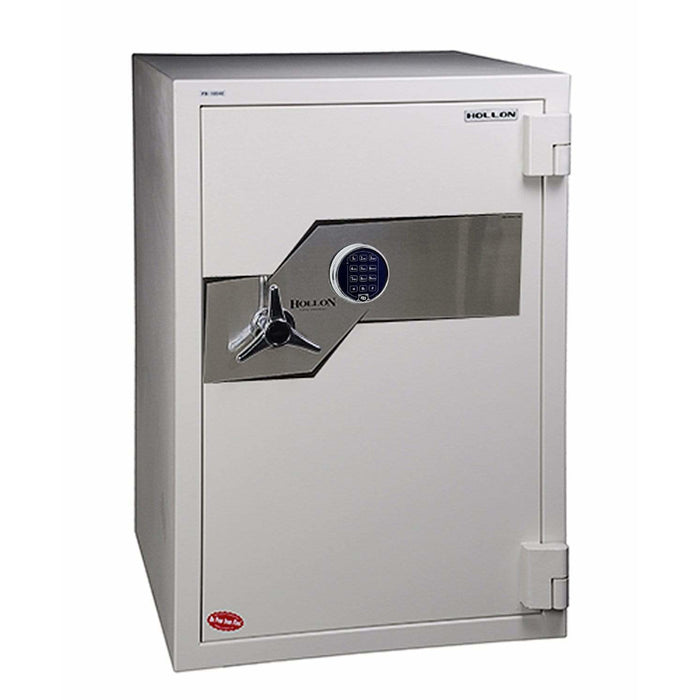 Hollon Oyster Series Fire & Burglary Safe FB-1054E