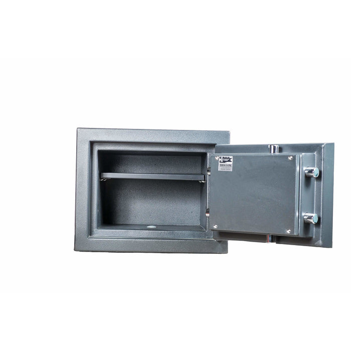 Hollon TL-15 Rated Peace of Mind Series Burglary Safe PM-1014C