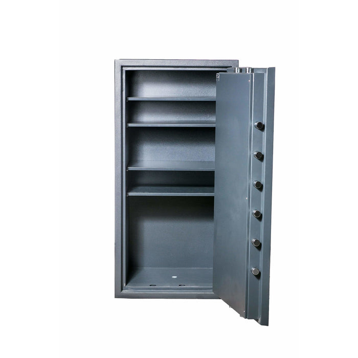 Hollon TL-30 Rated Series Burglary Safe MJ-5824E
