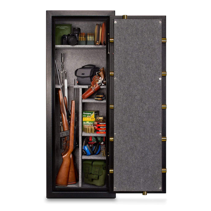 Mesa MBF Series 1 Hour Fire-Rated Gun Safe MBF5922E