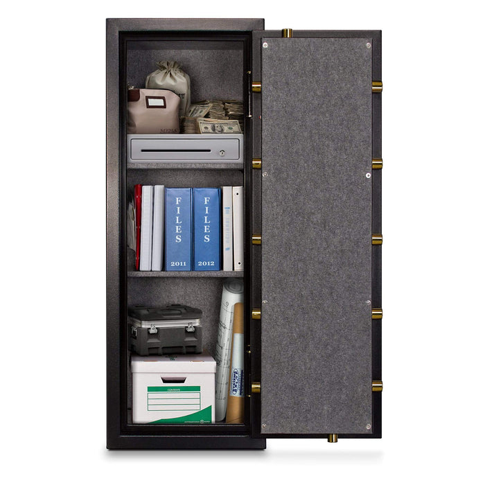 Mesa MBF Series 1 Hour Fire-Rated Gun Safe MBF5922E-P