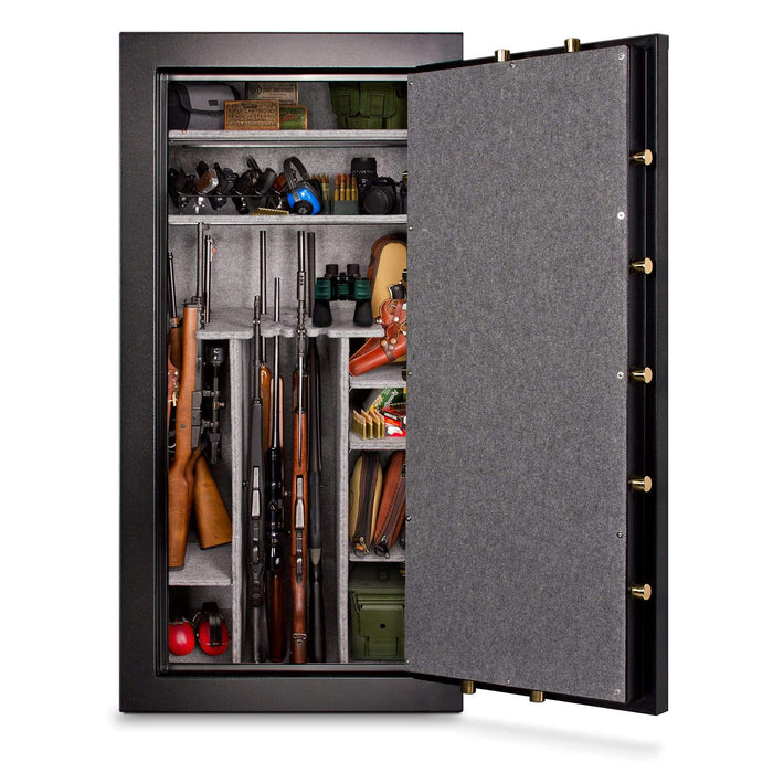 Mesa MBF Series 1 Hour Fire-Rated Gun Safe MBF7236C