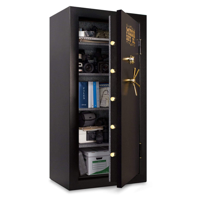 Mesa MBF Series 1 Hour Fire-Rated Gun Safe MBF7236C-P