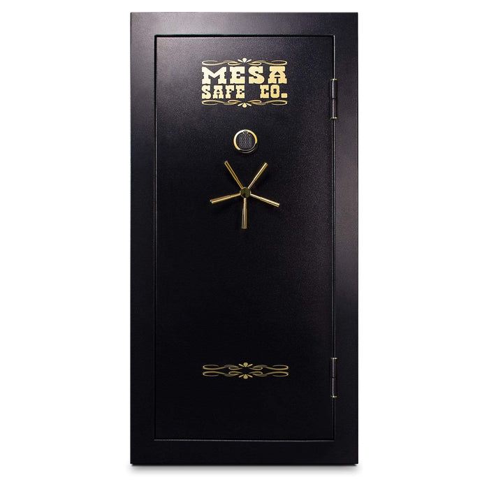 Mesa MBF Series 1 Hour Fire-Rated Gun Safe MBF7236E