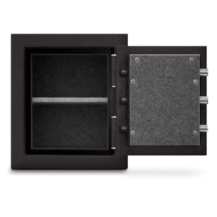 Mesa MBF Series 2 Hour Fire-Rated Burglary Safe MBF1512C