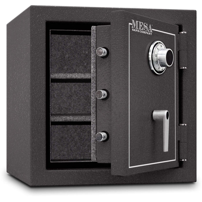 Mesa MBF Series 2 Hour Fire-Rated Burglary Safe MBF2020C