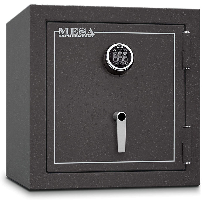 Mesa MBF Series 2 Hour Fire-Rated Burglary Safe MBF2020E