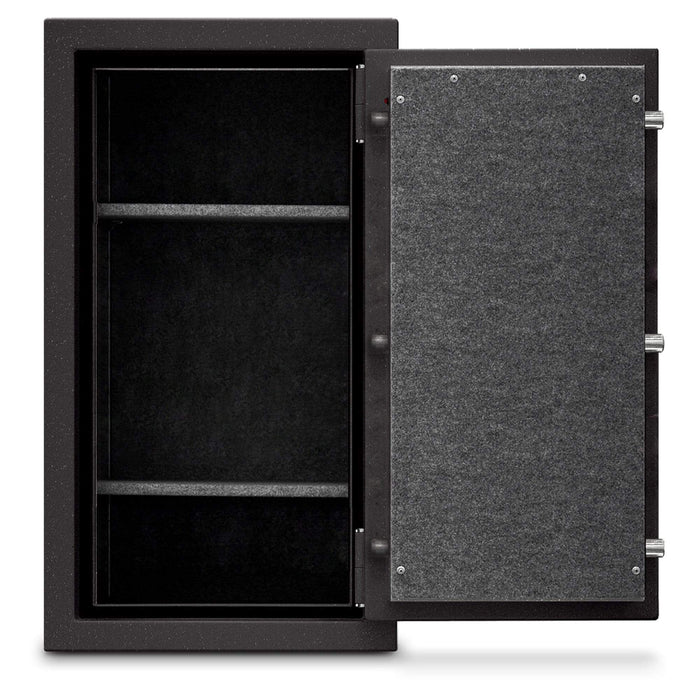 Mesa MBF Series 2 Hour Fire-Rated Burglary Safe MBF3820E