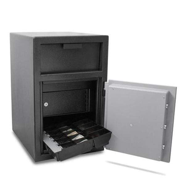 Mesa MFL Series Depository Safe MFL25E-ILK Interior Locker