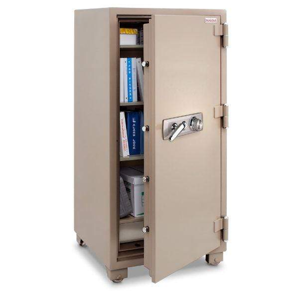 Mesa MFS Series 2 Hour Burglary Safe MFS140C