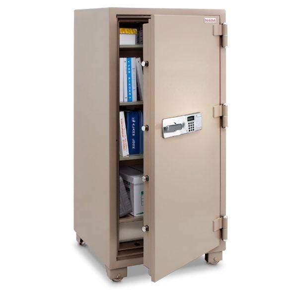 Mesa MFS Series 2 Hour Burglary Safe MFS140E