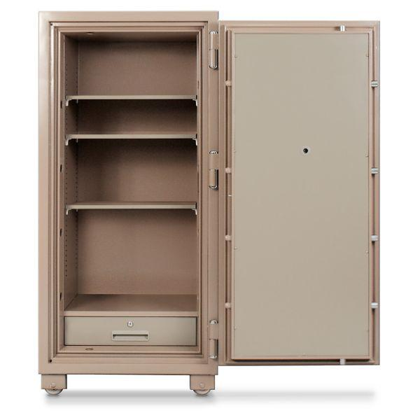 Mesa MFS Series 2 Hour Burglary Safe MFS170C Interior