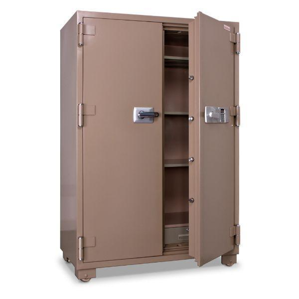 Mesa MFS Series 2 Hour Burglary Safe MFS170DDE