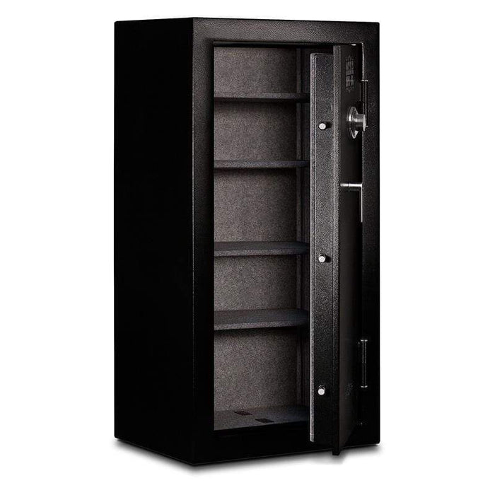 Mesa MGL Series 30 Minutes Fire-Rated Gun Safe MGL24-AS-C
