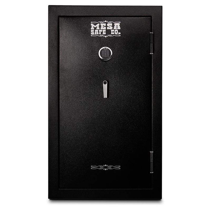 Mesa MGL Series 30 Minutes Fire-Rated Gun Safe MGL36-AS-E