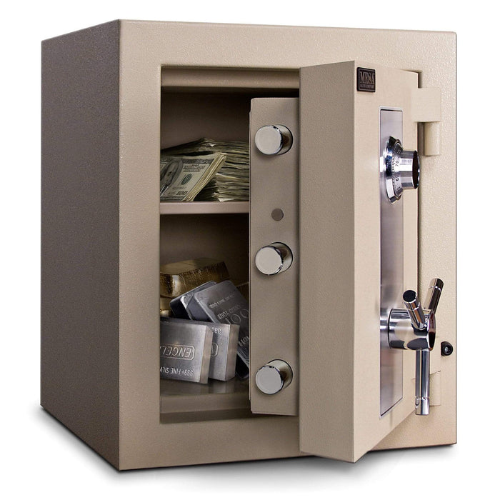 Mesa MTLE Series TL-15 2 Hour Fire Rated Safe MTLE1814