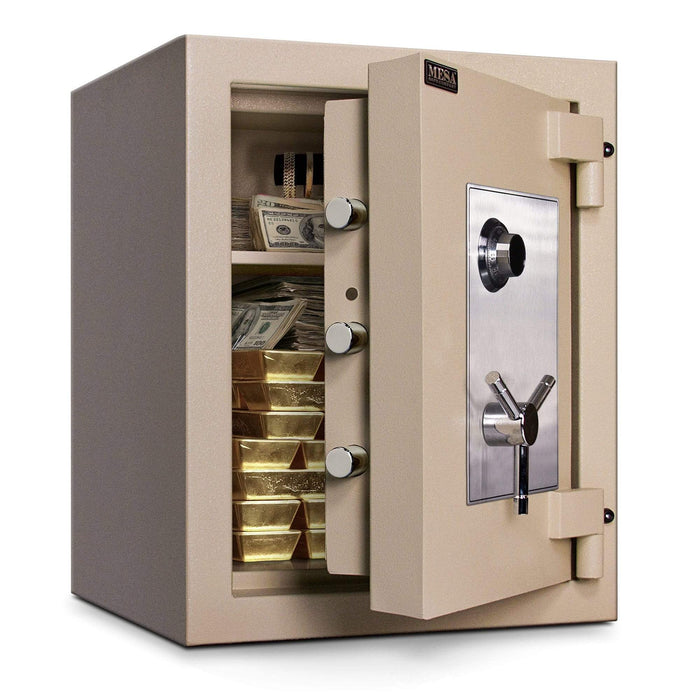 Mesa MTLE Series TL-15 2 Hour Fire Rated Safe MTLE2518
