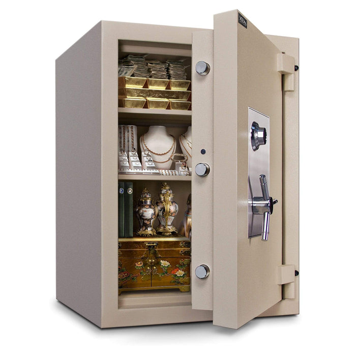 Mesa MTLE Series TL-15 2 Hour Fire Rated Safe MTLE3524