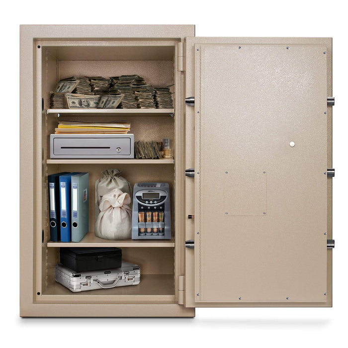Mesa MTLE Series TL-15 2 Hour Fire Rated Safe MTLE4524
