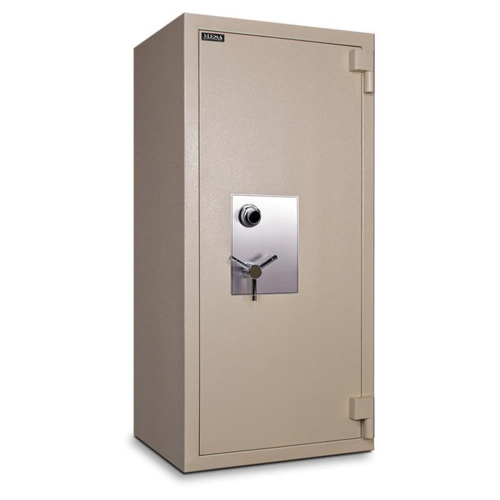 Mesa MTLF Series TL-30 2 Hour Fire Rated Safe MTLF6528