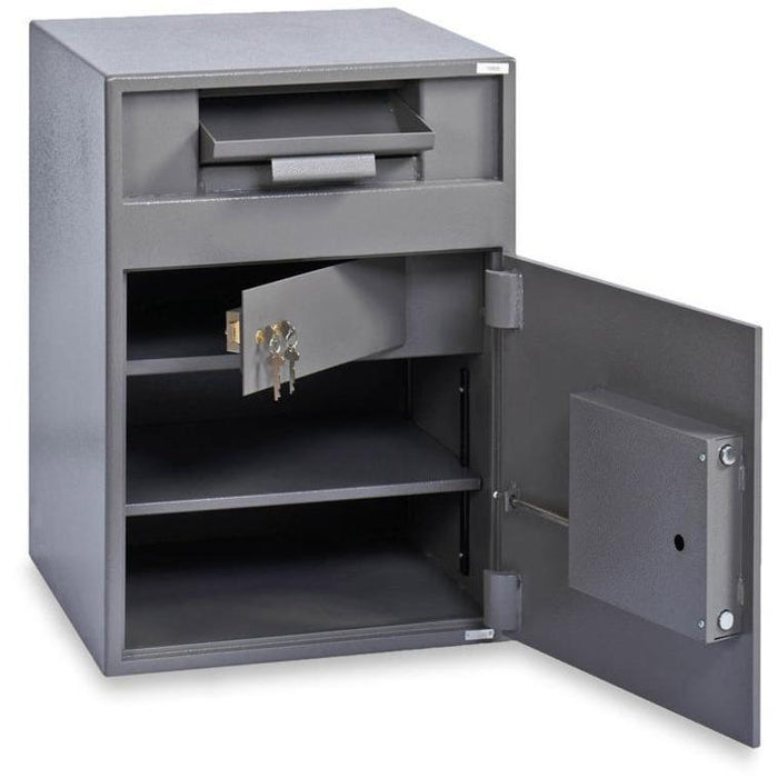 Socal Safe B-Rate Safe and Utility Chest F-2820 CK