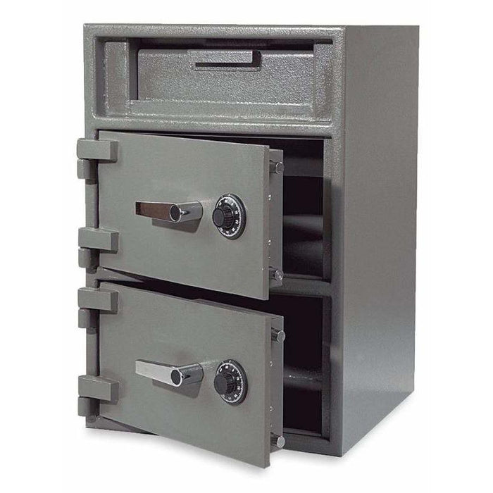 Socal Safe B-Rate Safe and Utility Chest F-3020DD/CC
