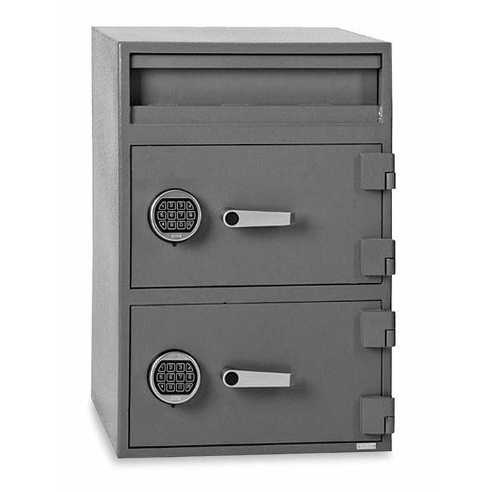 Socal Safe B-Rate Safe and Utility Chest F-3020DD/EE