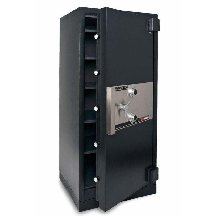 Socal Safe International Fortress Composite TL-30x6 BL Safe FX-6536