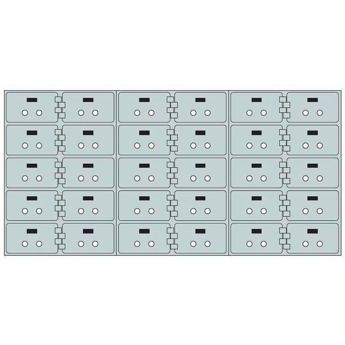 Socal Safe SD Series Deposit Boxes SD-30