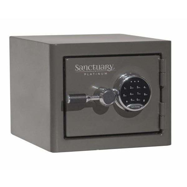 Sports Afield Sanctuary Platinum Series Home & Office Safe SA-H1