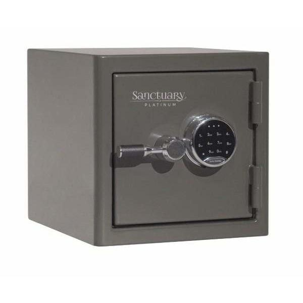 Sports Afield Sanctuary Platinum Series Home & Office Safe SA-H2