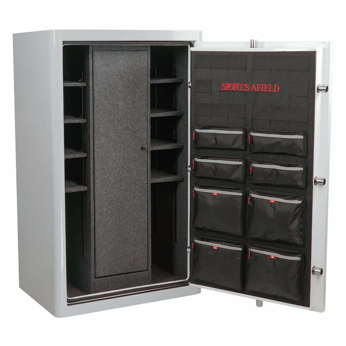 Sports Afield Sanctuary Series Home & Office Safe SA5936S