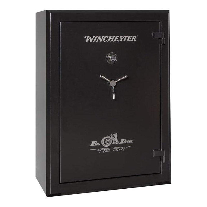 Winchester Big Daddy Black Gun Safe BD-5942-36-7-E