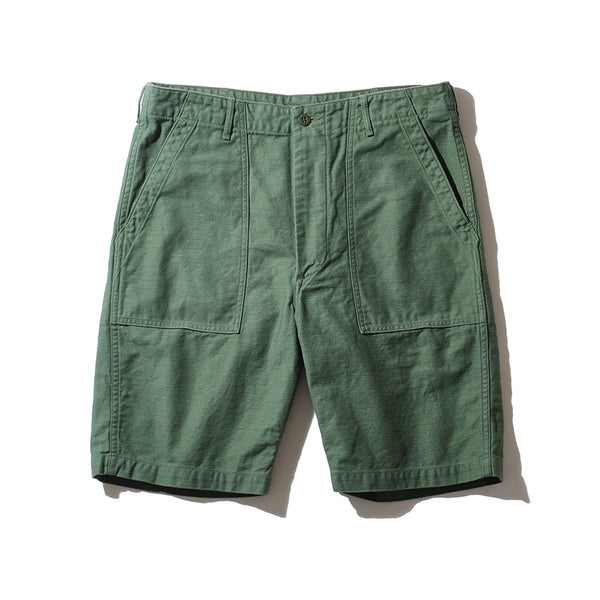 US ARMY FATIGUEGUE SHORTS