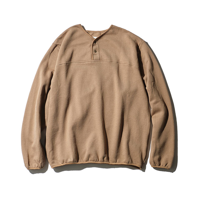 "BAGGAGE SWEAT SHIRT ""LOCKHEED"""
