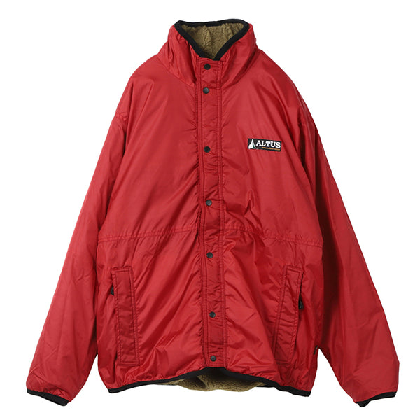 REVERSIBLE BORE JACKET