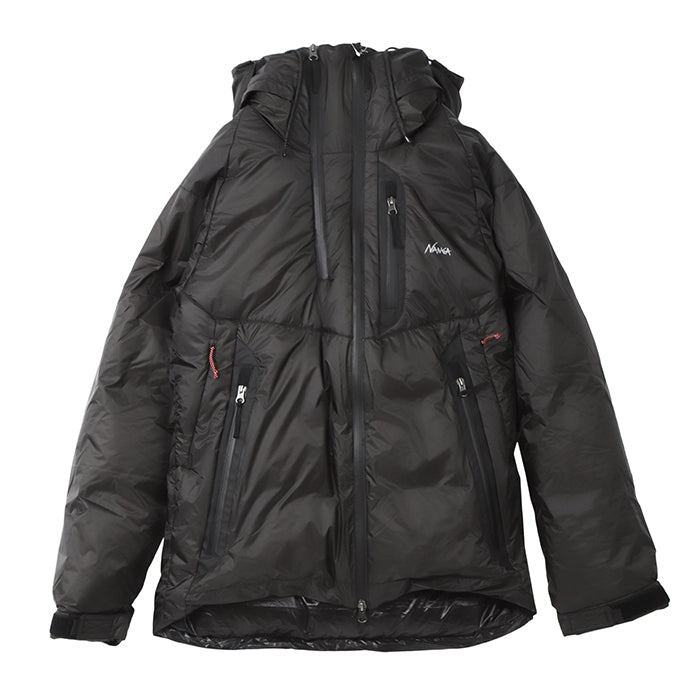 AURORA LIGHT DOWN JACKET